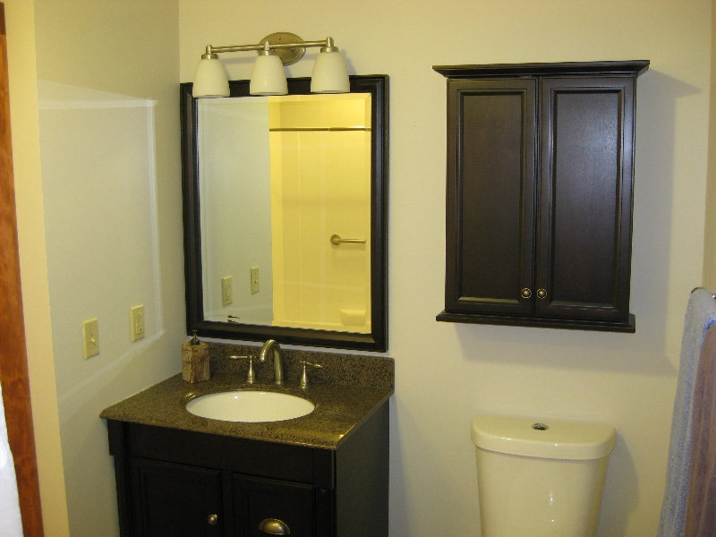 Kitchen and bathroom remodeling contractors ithaca ny for Kitchen and bath contractors