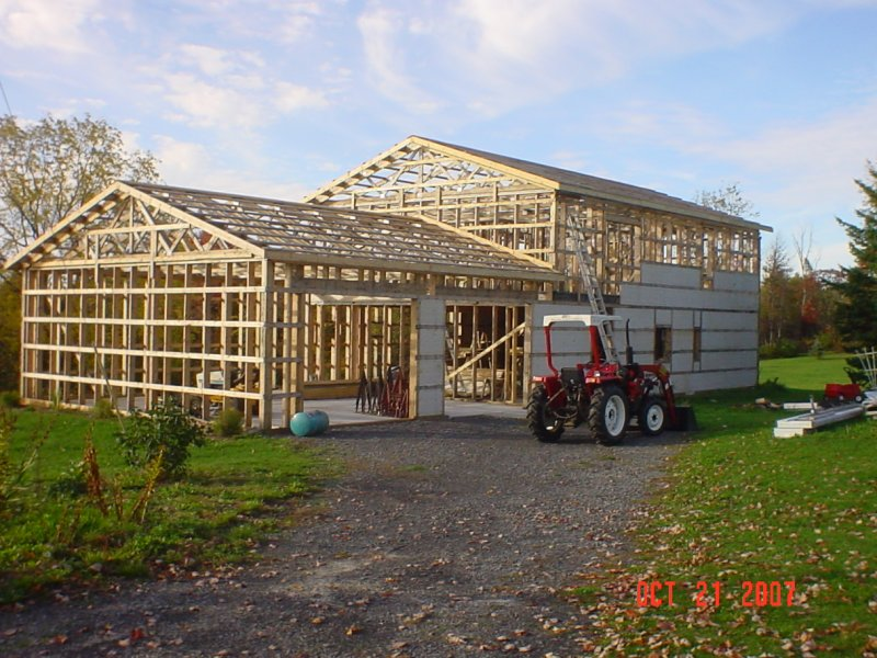 New home construction new home builders ithaca ny for New houses builders